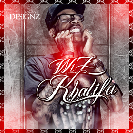 Wiz Khalifia | Photos and Images | Abstract