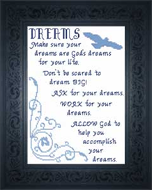 dreams - quote