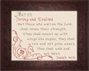 Name Blessings - Aaron | Crafting | Cross-Stitch | Other