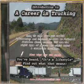 Introduction To a Career In Trucking | Audio Books | Business and Money