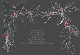 christmas verse