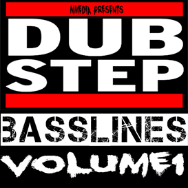 Dubstep bass basslines volume1 loop wav apple logic studio 9 loops hip hop drun n bass trip hop wooble bass | Music | Soundbanks