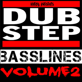 Dubstep bass basslines volume2 loop wav apple logic studio 9 loops hip hop drun n bass trip hop wooble bass | Music | Soundbanks