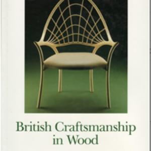 British Craftsmanship in Wood | eBooks | Arts and Crafts