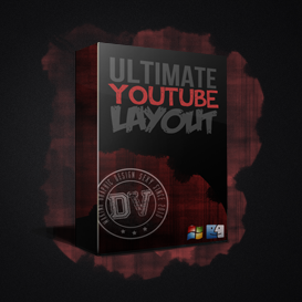 Ultimate Youtube Layout (Retail)