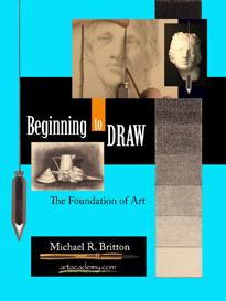 beginning to draw workshop