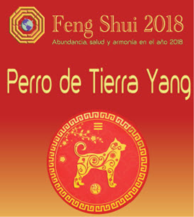 Second Additional product image for - Feng Shui, Predicciones y Curas 2018