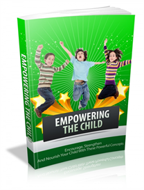 empowering the child (ebook)
