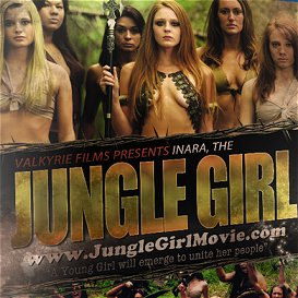 Inara, The Jungle Girl (2012) Download