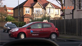Mill Hill Driving Test Route | Movies and Videos | Educational