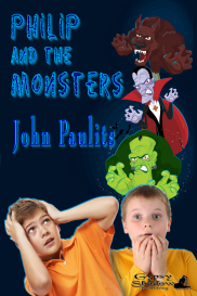 Philip and the Monsters | eBooks | Children's eBooks