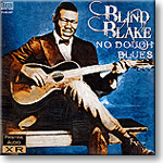 Blind Blake - No Dough Blues, 16-bit Ambient Stereo FLAC | Music | Blues