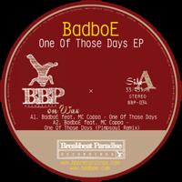 D. BadboE – Make It Happened (Bryx Remix)   Music   Dance and Techno