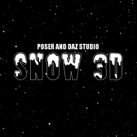 Snow 3D | Software | Design