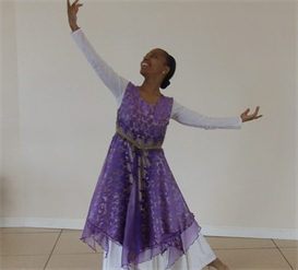Four Myths Of Prophetic Dance | Other Files | Presentations
