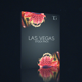 TG Studios | $5 Las Vegas Stock Pack #1 | Movies and Videos | Special Interest