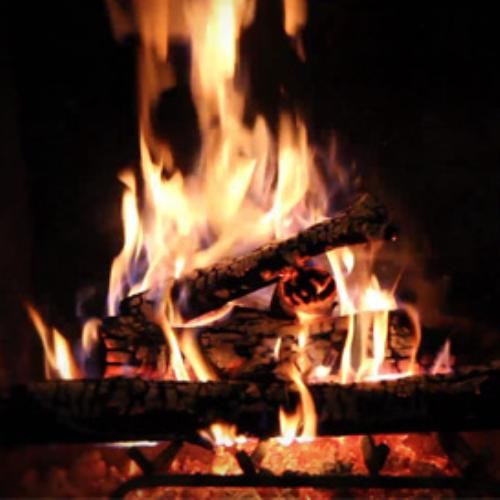 Fourth Additional product image for - Fireplace Video - Beautiful HD 1080p