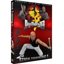 Stick Training 1 | Movies and Videos | Training