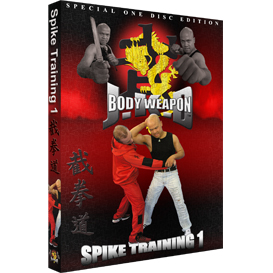 Spike Training 1 | Movies and Videos | Training