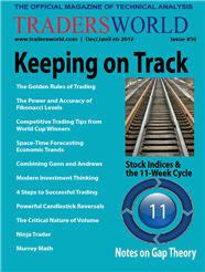 Traders World Issue #50 | eBooks | Business and Money