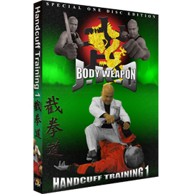 Hand Cuff Training 1 | Movies and Videos | Training