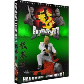 hand cuff training 1