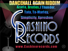 Dancehall Again Riddim