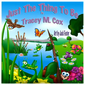 Just the thing to be | eBooks | Children's eBooks