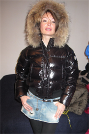 Puffy jackets  doudoune pictures | Photos and Images | Fashion