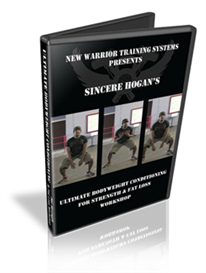 the ultimate bodyweight conditioning for strength & fat loss dvd