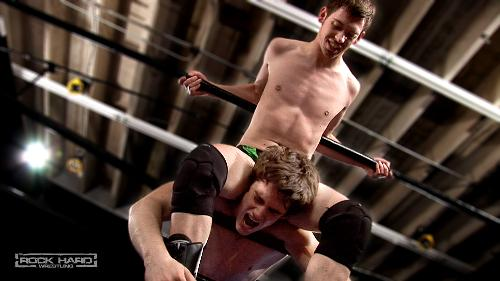 First Additional product image for - 0902-Ethan Andrews vs Jason Kane