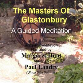 The Masters Of Glastonbury Cd
