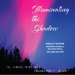 illuminating the shadow - sharon howarth russell