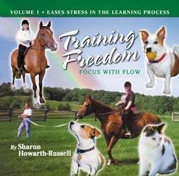 Training Freedom Vol 1 - Sharon Howarth Russell | Music | Instrumental