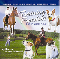 training freedom vol 2 - sharon howarth russell