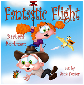 Fantastic Flight | eBooks | Children's eBooks