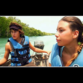 Castaway s02e23 - Crossroads | Movies and Videos | Children's
