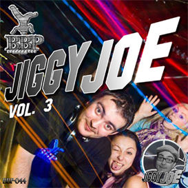 D. JiggyJoe – Boston Illegal | Music | Dance and Techno