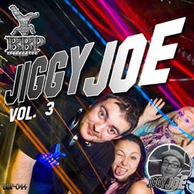 All. JiggyJoe Vol. 3 | Music | Dance and Techno