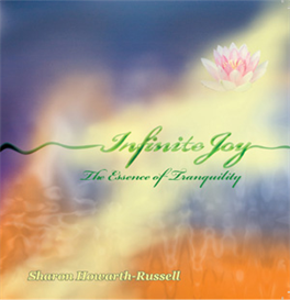 Infinite Joy - Sharon Howarth Russell | Music | Instrumental