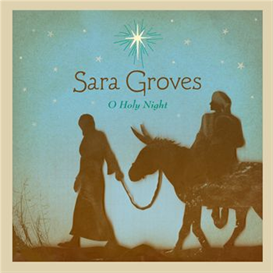 A Cradle In Bethlehem Sara Groves for strings, flute, horn Solo, piano | Music | Folk