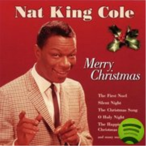 First Additional product image for - Adeste Fidelis (O Come, All Ye Faithful) Nat King Cole