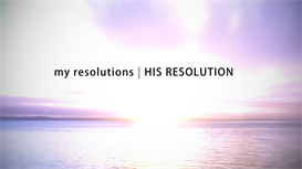 Resolutions Video - HD | Movies and Videos | Religion and Spirituality