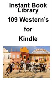 109 Western Books for Kindle   eBooks   Fiction