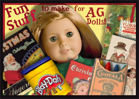 american girl xmas fun-stuff e-booklet!