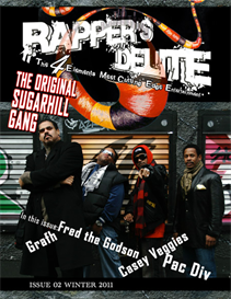 Issue 02 Sugarhill Download | Music | Rap and Hip-Hop