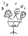 Durufle Requiem Alto 2 MIDI Files | Music | Classical