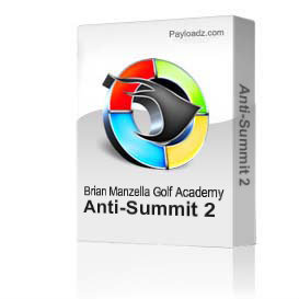 anti-summit 2