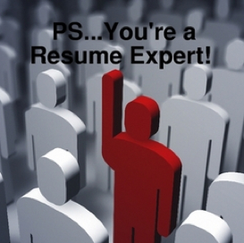 PS... You're a Resume Expert | eBooks | Business and Money