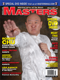 Martial Arts MASTERS Magazine | eBooks | Sports